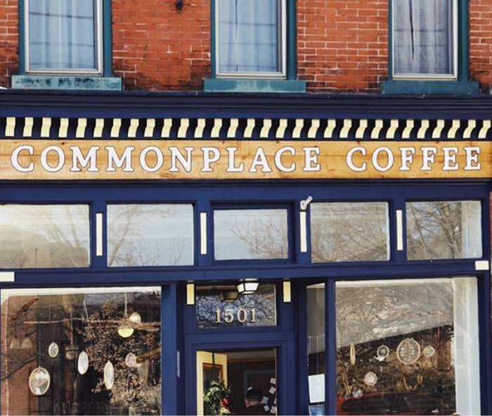 Pittsburgh roast: Commonplace Coffee Company